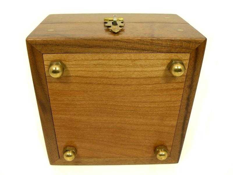 Elegant Wooden Box Plans  Free Garden Plans  How To Build Garden
